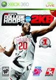 College Hoops NCAA 2K8 (Xbox 360)